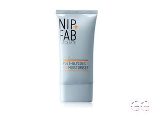 NIP AND FAB Post Glycolic SPF30 moisturiser
