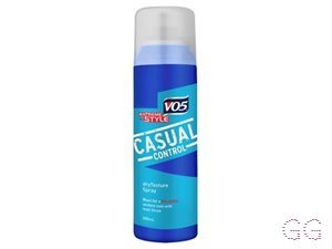 VO5 VO5 Extreme Style Casual Control Dry Texture Spray