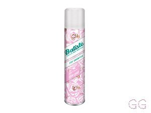 Dry Shampoo Rose Gold