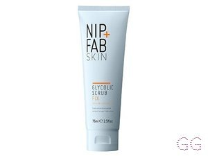 NIP AND FAB Glycolic Fix Scrub