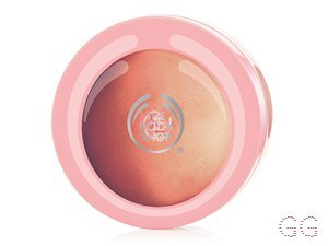 The Body Shop Pink Grapefruit Body Scrub