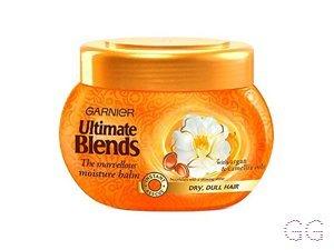 Garnier Ultimate Blends Marvellous Moisture Balm
