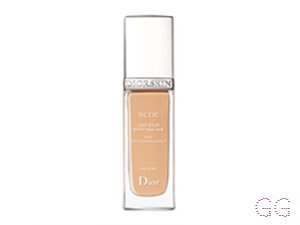 Nude Natural Glow Radiant Fluid Foundation