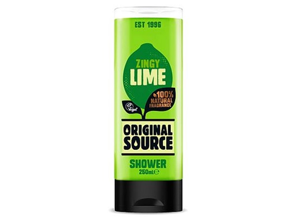 Original Source Pure Lime Shower Gel