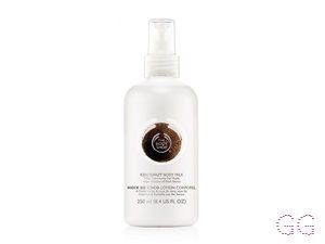 The Body Shop Coconut Milk Body Lotion