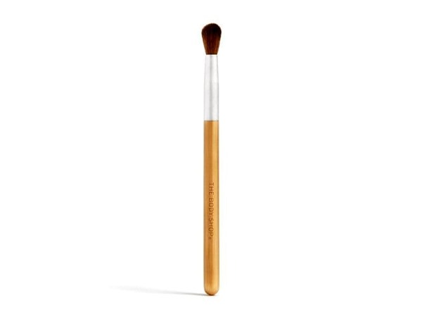 The Body Shop Eyeshadow Blender Brush