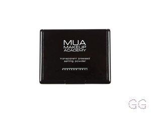 MUA Professional Pressed Setting Powder
