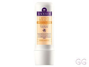 Aussie Miracle Nourish 3 Minute Miracle For Long Hair