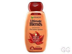 Garnier Ultimate Blends Maple Healer Shampoo