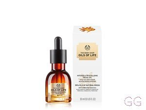 Oils Of Life™ Intensely Revitalising Facial Oil