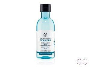 Seaweed Oil Balancing Toner