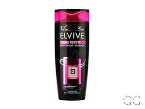Elvive Triple Resist Reinforcing Shampoo