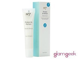 NO7 Protect and Perfect Beauty Serum