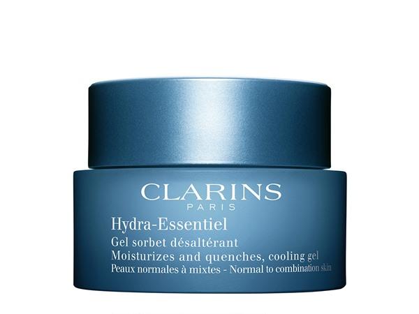 Clarins Hydra Essentiel Cooling Cream Gel