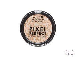 Pixel Perfect Multi Highlight Moonstone Shine
