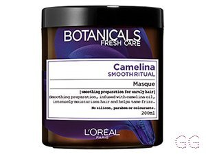 Dr Botanicals L'Oral Camelina Smooth Ritual Masque