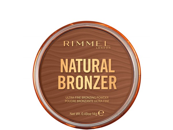 Natural Bronzer Powder