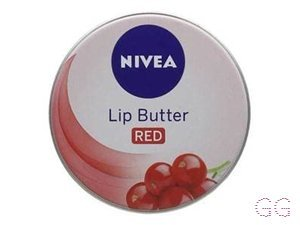 Red Currant Caring Lip Balm Butter