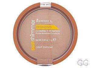 Rimmel Sun Shimmer Bronzing Powder