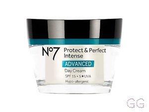 NO7 Protect & Perfect Intense Day Cream