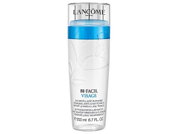 Lancôme Bi-Facil Visage Makeup Remover & Cleanser