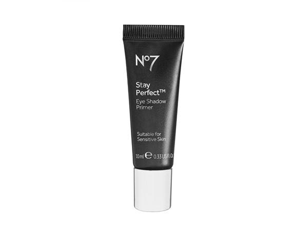 NO7 Stay Perfect Eye Shadow Primer