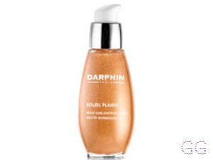 Soleil Plaisir Sultry Shimmering Oil