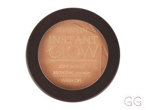 Instant Glow Bronzing Powder
