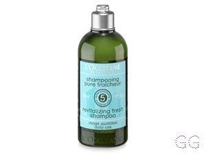 L'Occitane  Revitalising Fresh Shampoo