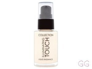 Collection  Illuminating Touch Liquid Radiance