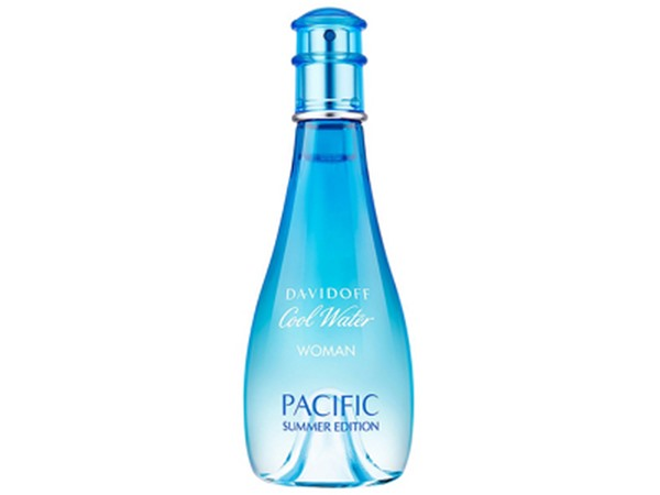 Cool Water Pacific Summer For Her Eau De Toilette Spray