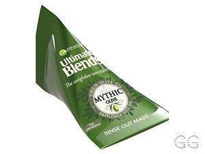 Garnier Ultimate Blends Olive Oil Dry Hair Mask Treatment