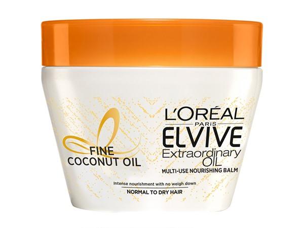 L'Oreal Paris Elvive Extraordinary Oil Fine Coconut Oil Multi-Use Balm