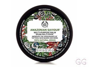 The Body Shop Amazonian Saviour™ Multi-Purpose Balm