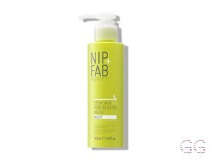 NIP AND FAB Teen Skin Fix Pore Blaster Jelly Wash Night