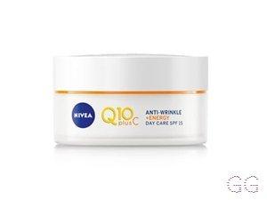 Nivea Q10 Vitamin C Day Cream Spf15