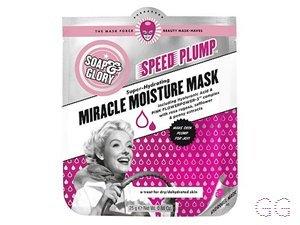 Speed Plump Miracle Moisture Mask