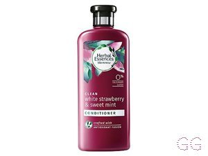 Herbal Essences Bio:Renew Conditioner Strawberry&Mint