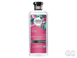 Herbal Essences Bio:Renew Shampoo  White Strawberry & Mint