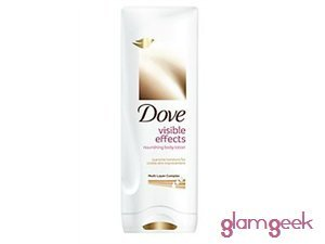 Dove Visible Effects Nourishing Body Lotion
