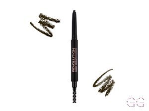 Revolution Duo Brow Pencil
