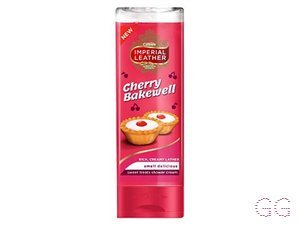 Cherry Bakewell Shower