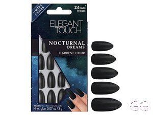 Nocturnal Dreams Nails