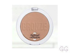 Natural Collection Bronzing Powder