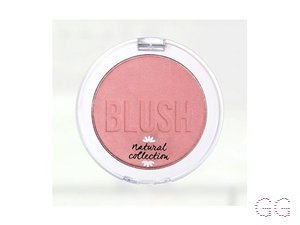 Natural Collection Powder Blusher Pink