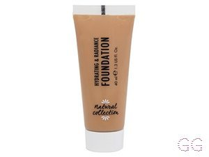Natural Collection Hydrating And Radiance