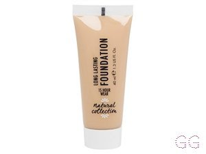 Natural Collection Long Lasting Foundation