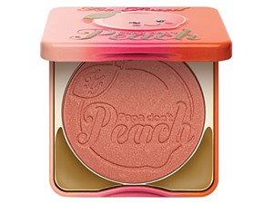 Too Faced Papa Dont Peach Blusher