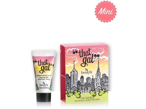 Benefit That Gal Brightening Face Primer
