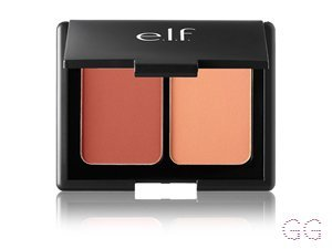 e.l.f. Studio Matte Blush Duo